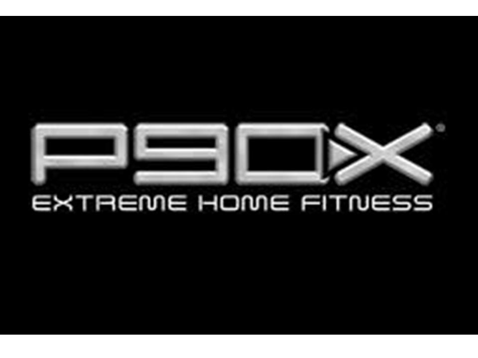 P90X | Liberate Te Ex Inferis