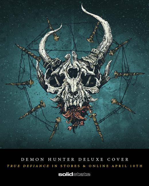 Demon hunter true defiance